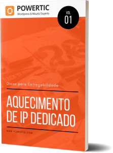 Faça o download do eBook sobre Aquecimento de IP Dedicado