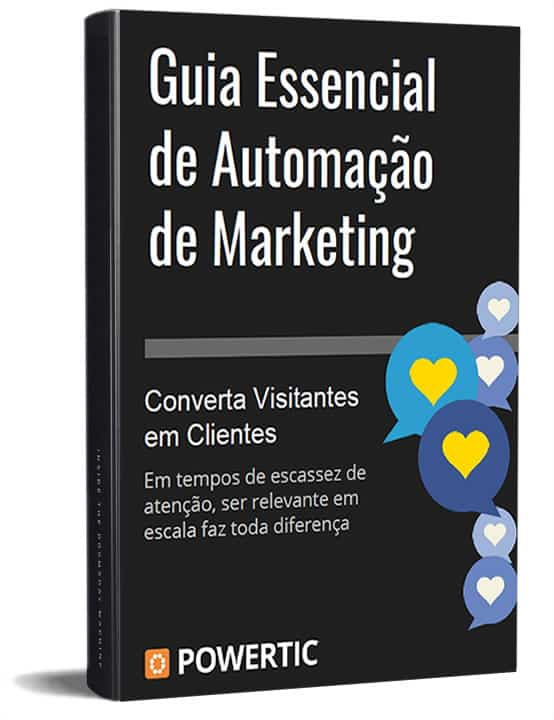 capa do ebook automação de marketing